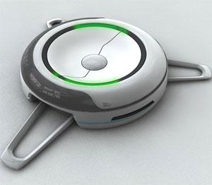 Diseño del dispositivo Green Noise (Ruido Verde)