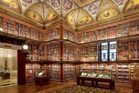 El diseño de la ampliación del museo estuvo a cargo de Renzo Piano