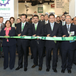 Inauguran The GREEN Expo 2013 y el XXI Congreso Internacional Ambiental de CONIECO