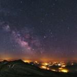 Los cielos nocturnos: un derecho humano