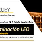 Cursos Luxdey para noviembre