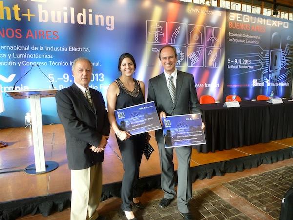 Premio ELI 2013
