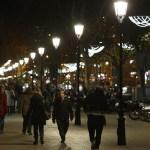Nuevo Plan Director de Iluminación para Barcelona