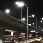 Gobierno Capitalino invierte en proyecto de alumbrado público