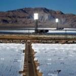 Controversia por la planta solar más grande del mundo