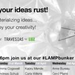 #LAMPbunker, el punto de reunión en Light + Building