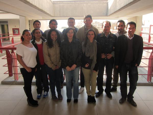 UNAM-ESP-Iluminet
