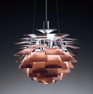 Poul Henningsen lamp