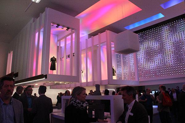 Light+Building 2014 2