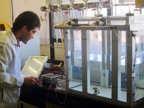 Sistema IPN hibrido solar hidrogeno