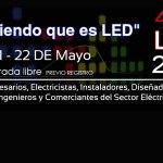 Ance presenta el 4to Foro LED