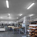 Luminarios herméticos para operar LEDs en ambientes contaminantes