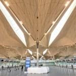 Diseño de iluminación en aeropuertos