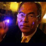 Shuji Nakamura y el LED Azul