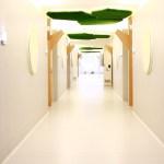 La iluminación en Hospitales es nuestra prioridad y especialidad: VOLTA G