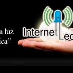 Desarrollan en México tecnología para transmitir datos a través de la luz
