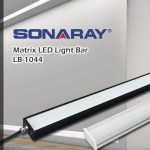 Matrix Barra de luz de Sonaray: modelo LB-1044