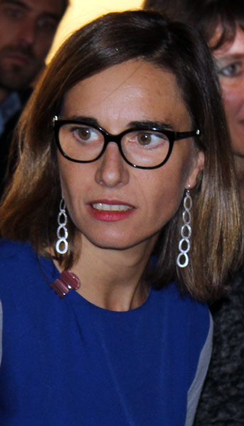 María Güell