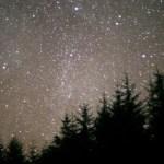 Beneficios económicos por cielos oscuros en Escocia
