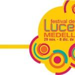 Festival de las Luces Medellín 2014