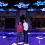 El Jardín de Luz de Claudia Paz y Nicolás Cheung