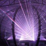 Luz y música se conjugan en Ciclos
