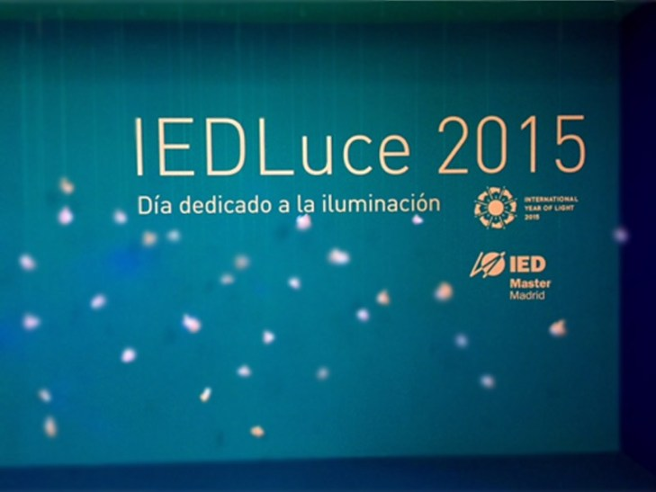IED-Luce-Madrid-2015