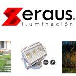 Luminarias para exterior de Zeraus