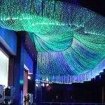 La fibra óptica en la iluminación