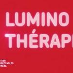 Participa en Luminothérapie 2015