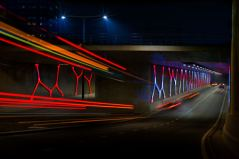 Dolmen Light, Holanda; de Titia Ex ©Theo Berends Photography
