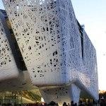 Palazzo Italia, el corazón de la Expo Milano 2015