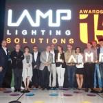 Ganadores de los Premios Lamp 2015