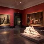 """La obra pictórica del museo del Prado """"recupera"""" su luz"""