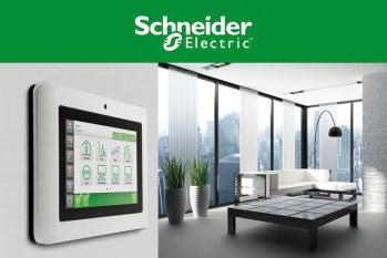 Schneider Iluminación Eficiente