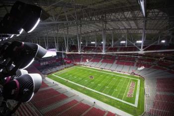 University Phoenix Stadium