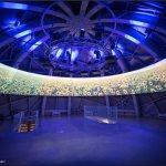 El Atomium de Bruselas se une al Año Internacional de la Luz