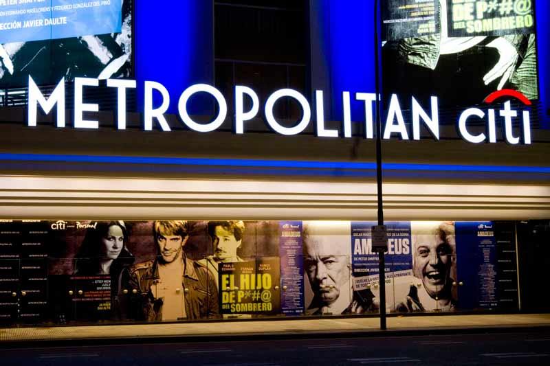 Teatro Metropolitan