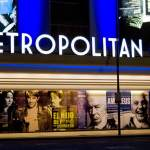 Premios Iluminet: Teatro Metropolitan – Fachada