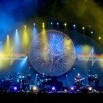 La luz del tributo a Pink Floyd en su 50 aniversario