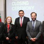 Premios Nóbeles presentes en Mérida para la clausura del IYL2015