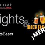 El 13º Lights & Beers será en Mérida