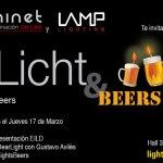 14º Lights & Beers en Light + Building 2016
