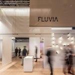 Nuevas colecciones de Fluvia durante Light+Building 2016