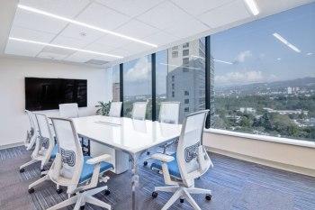 Oficinas Microsoft Guatemala