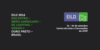 EILD 2016 Ouro Preto, Brasil