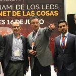 Del Tsunami de los LEDs al Internet de las Cosas