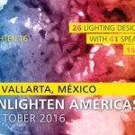 ¿Por qué asistir al Enlighten Americas 2016?