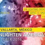 ¿Por qué asistir al Enlighten Americas 2016?
