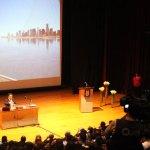 "Calatrava: ""Todo obedece al arte de construir"""